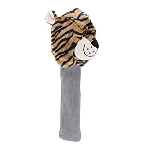 Amazon.com: Prettyia Tiger Golf Sports Club - Funda para ...