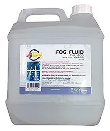 ADJ Products F4L ECO ADJ FOG JUICE 4L