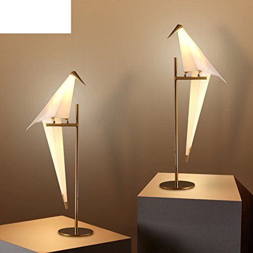 Origami Crane Led Light - 3