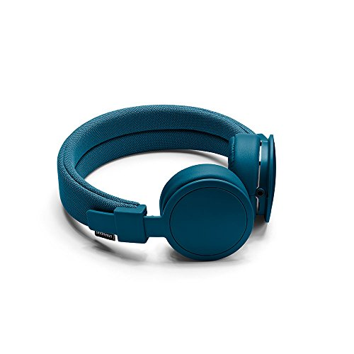 Urbanears Plattan Headphones Indigo 4091047
