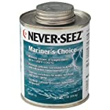 Mariner's Choice Anti-Seize - mariners choice 16 oz brush top 2450 deg