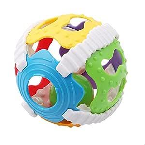 Op.h Juguetes de bebé, Educación de los Niños, Bolas sensoriales ...
