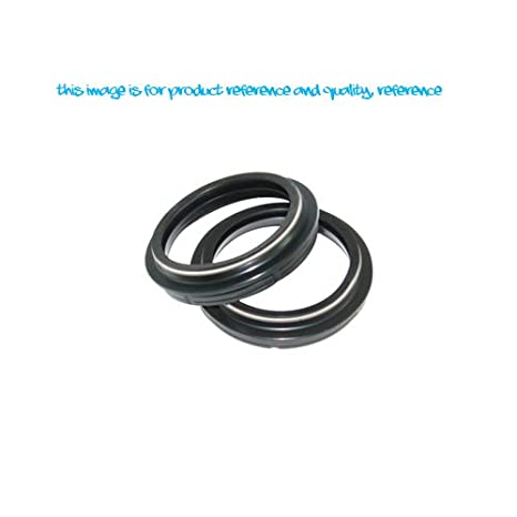 Amazon.com: Dust Seal Only Kit BMW R100 RS 87-92, R100 RT 85-95, R65 86-87, R80 84-87, R80 GS 88, R80 RT 85-95: Automotive