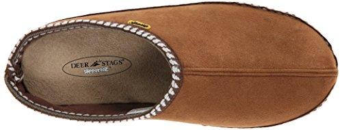 Amazon.com | Deer Stags Men's Wherever Clog Slipper | Slippers