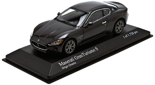 maserati-granturismo-s-in-grey-metallic-in-143-scale-by-minichamps