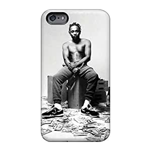 JamieBratt Iphone 6 Best Hard Cell-phone Case Custom Realistic Modest Mouse Band Skin [fhj10100OCvq]