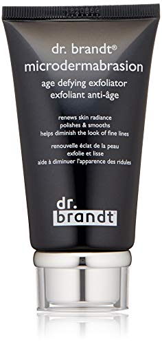 dr. brandt Microdermabrasion Skin Exfoliant, 2 fl. oz. (Best Procedure For Acne Scars And Large Pores)