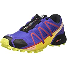 Tênis Salomon Speedcross 4 - Trail Running