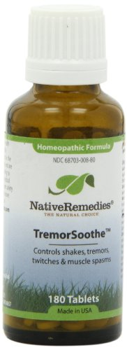 Native Remedies Tremorsoothe Temporarily Control product image