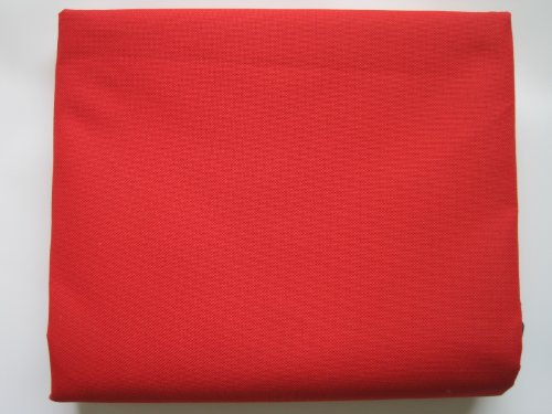 Dog Cat Pet Car Back Seat Cover (Red) For Sale