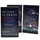 Philippians - To Live is Christ & to Die is Gain (DVD Box Set)
