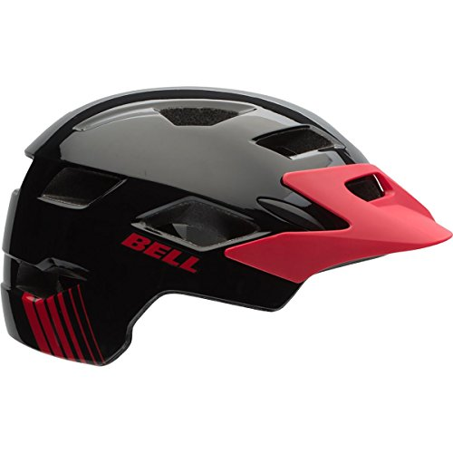 Bell-Sidetrack-MIPS-Helmet-Youth-BlackRed-Echo-One-Size