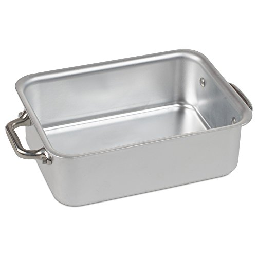 Mauviel Mini Roasting Pan - Aluminum