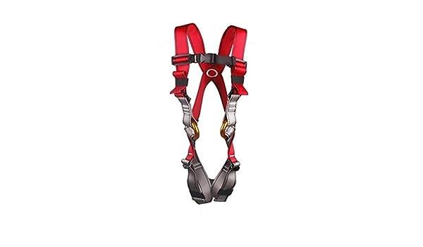 TTYY Cinturones de seguridad escalada en roca Equipo de seguridad ...