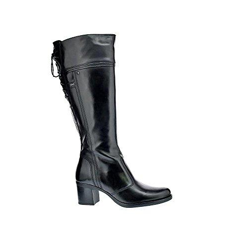 Nero Giardini 6440–Stivali Donna