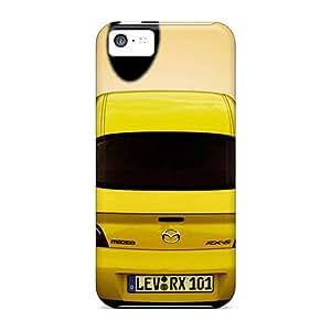 Iphone 5c OBBjFlf4081OSPQL Mazda Rx 8 Music Tpu Silicone Gel Case Cover. Fits Iphone 5c