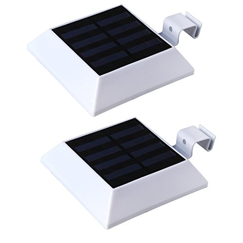 Solar Cell Led Lamp - 8
