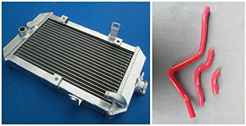 ATV for Yamaha 660R Raptor 660 YFM660R 2001-2005 2002 2003 04 Aluminum Radiator