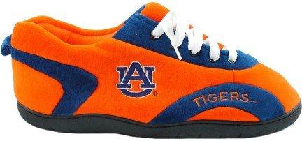 Comfy Feet Auburn Tigers All Around Slippers