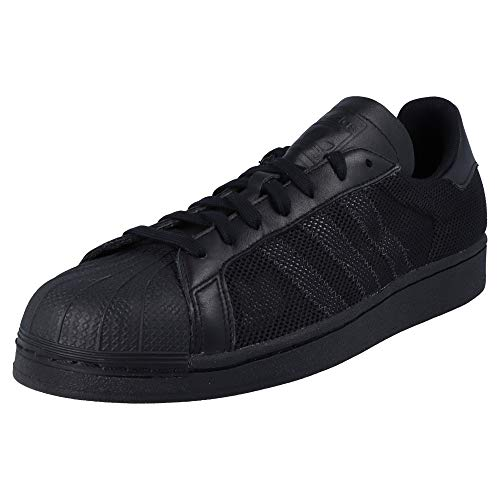 Uomo Triple adidas Originals Sneaker Nero Superstar 0qxtxTg