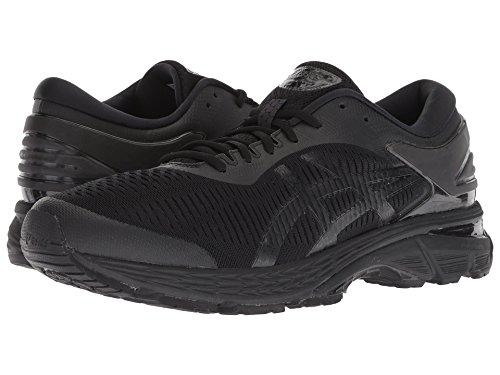 [asics(アシックス)] メンズランニングシューズ?スニーカー?靴 GEL-Kayano 25 Black/Black 1 8.5 (26.5cm) D - Medium