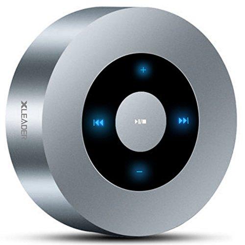 Bluetooth Speaker XLeader Portable Playtime product image