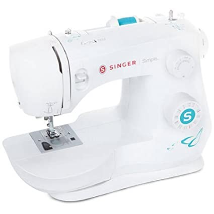 Amazon.com: Singer 3337 Simple 29-Stitch Sewing Machine with Sew Easy Foot