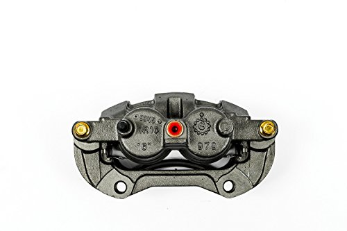 Power Stop L4988 Autospecialty Remanufactured Caliper by POWERSTOP