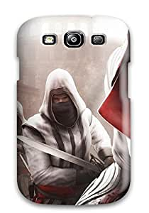 Galaxy Case New Arrival For Galaxy S3 Case Cover - Eco-friendly Packaging(irOfPlC3614WWnRs)
