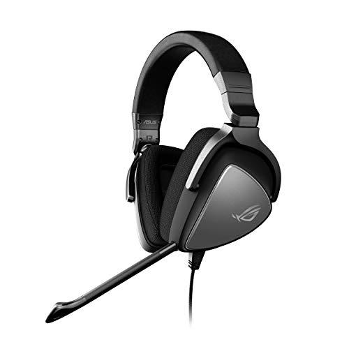 🥇 ASUS ROG Delta Core – Auriculares de Gaming para Disfrutar de una Experiencia de Juego inmersiva