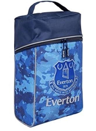 Everton FC Fútbol club bolsa para botas  Amazon.es  Deportes y aire libre ec2836b1cfd7a
