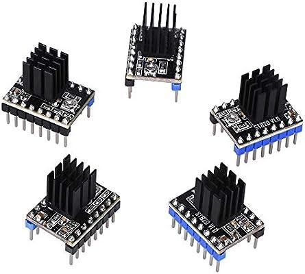Semoic 5 Unids ST820 V1.0 Controlador de Motor Paso una Paso Suite ...