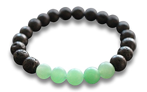 Mana Vibes Aventurine Essential Bracelet