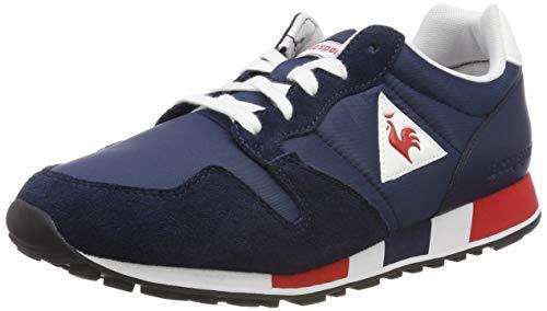Blue Blu Sportif miste Dress rosso vestito Pure per Sneakers Coq adulti Le rosso Omega Red pI0zS