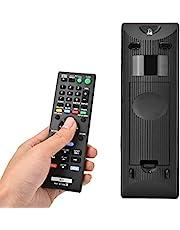 Control Blu-ray Player RMT-B118A Smart Blu-ray Player Controller Replacement Blu-ray Player for Blu-ray Player BDP185C BDPBX18 BDPBX3100 BDPS185