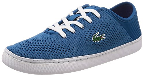 Lacoste Men L.Ydro Lace 118 1 CAM Trainers, Blue Blue