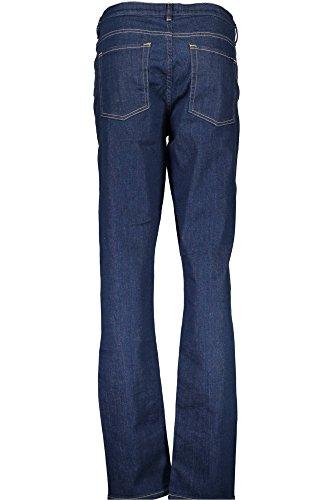 Mujer Azul Jeans 1403 410546 960 Denim Gant WUxfHI8q78