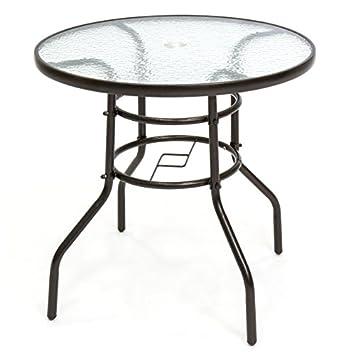 International Caravan 3180-2CH-WT-IC Furniture Piece Camelback Resin Wicker Patio Chairs Set of 2