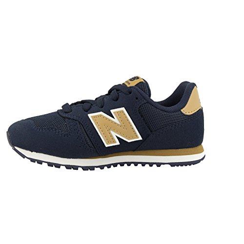 Zapatillas o Azul New Ni Balance KJ373 Iw00EY