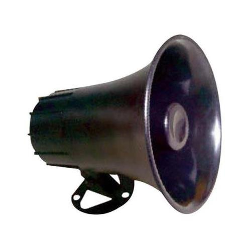 Pyle Psp8 25w Exterior Pa Trumpet Horn 25 Watts Max 8 Ohm