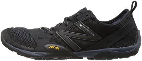New Balance Men's MT10V1 Minimus Trail Running Shoe 16