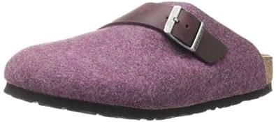 Birkenstock Women's Basel Clog,Purple Haze,36 EU/5 M US