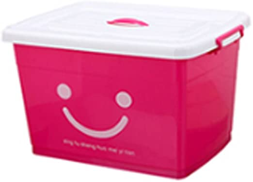Caja de almacenaje Caja de Almacenamiento de plástico Caja de ...