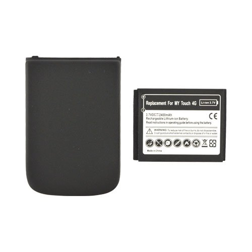 Extended Battery w/ Door for HTC MyTouch