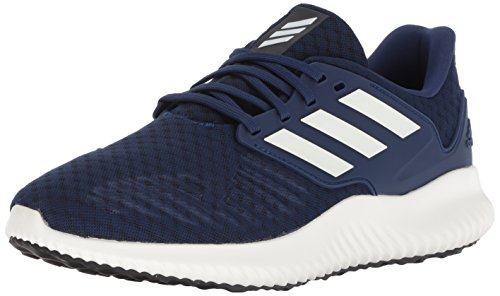 competitive price 2eb85 a58af adidas Men s Alphabounce RC.2 Running Shoe Cloud White Dark Blue, ...