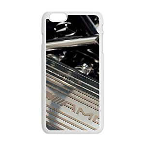 AMG CAR sign fashion cell phone Case Cover For SamSung Galaxy S3 6