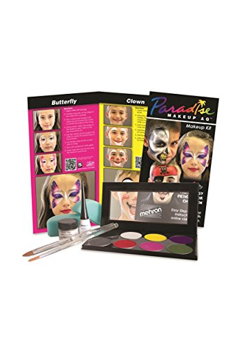 Face Painting Kit - ST -