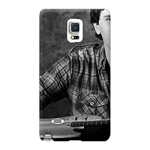 Perfect Cell-phone Hard Cover For Sumsang Galaxy S6 With Customized Colorful Papa Roach Skin LauraFuchs