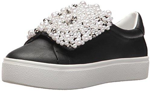 Mujer Zapato Para Negro De Plataforma qqzFt
