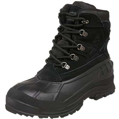 Amazon.com | Kamik Men's Fargo Cold Weather Boot | Snow Boots